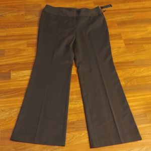 New Express Editor Trousers